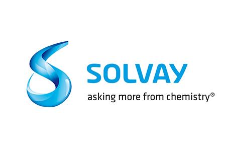 索尔维特种聚合物