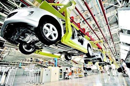 多地出台政策,助推汽车市场回暖