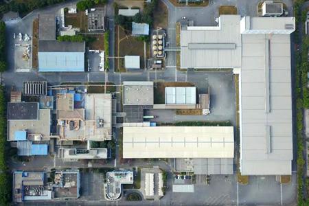 阿克苏诺贝尔在华装饰漆工厂实现全面水性生产