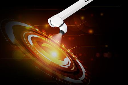 研发3D视觉智能机器人进行喷涂作业,「曲线智能 」完成数千万元人民币A轮融资