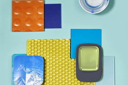 科思创与Chris Lefteri Design联合发布最新色彩与材料设计趋势