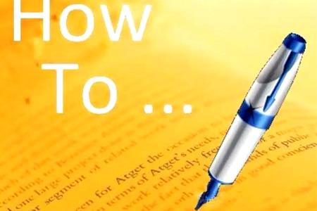 审稿专家教你怎么写科技论文