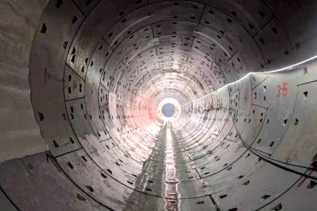 阿克苏诺贝尔开中国饮用水管使用粉末涂料的先河