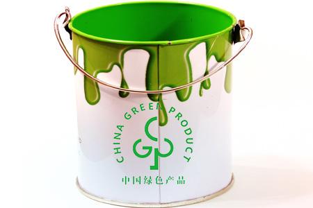 北京中化联合认证获绿色涂料产品认证资质