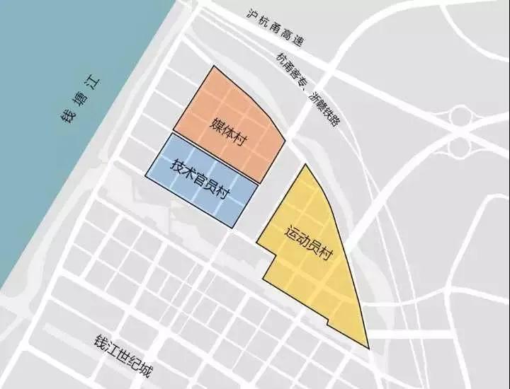 助建新时代亚运村——亚士成为杭州亚运村项目材料供应商之一