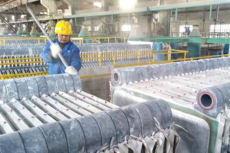 工业和信息化部:积极推进钛白粉新工艺产业化和资源综合利用