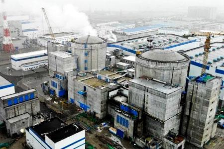 引领全球!中国将试验没有核废料的核反应堆